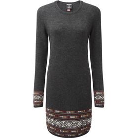 Sherpa Maya Jacquard Dress Women kharani